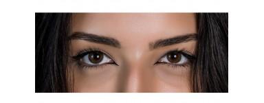 Eyeliner & Eyebrow