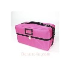 Makeup Box -03 (Pink Color)