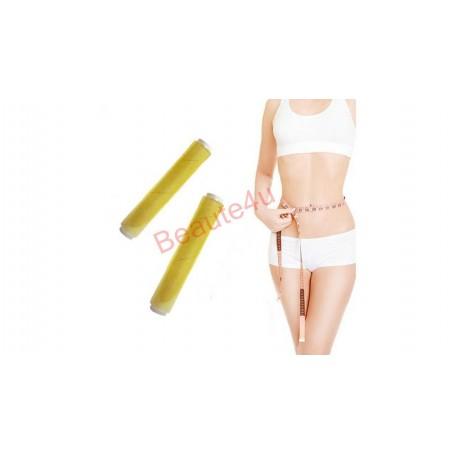 Beaute4u Women Slimming Body Weight Loss Tummy Burn Cellulite Beauty Wrap Body Slimming Film (12cm x 100m)