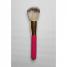 Beaute4u Face Makeup Blush Powder Brush Color Handle Cosmetic Large Make Up Beauty Brushes