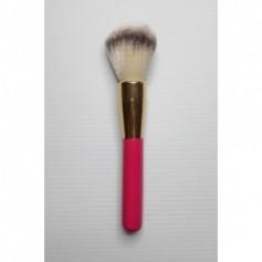 Beaute4u Face Makeup Blush Powder Brush Color Handle Cosmetic Large Make Up Beauty Brushes