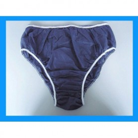 90pcs-Bag Disposable Panties XXL Size (Blue Color)