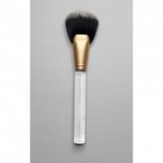 Beaute4u Cosmetic Single Soft Powder Brush Makeup Brushes Blush Foundation Make Up Brushes