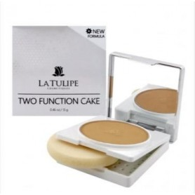 La Tulipe Two Function Cake New Formula Y10 - Fulfilled By Beaute4u