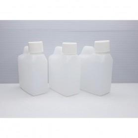 15pcs/Lot 65ml N/C Bottle w.white cap