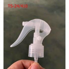 Trigger Spray Head Sprayer Head Portable Plastic Spray Replacement Sprayer Head Hand Trigger Fine Mist Sprayer Bottles.
