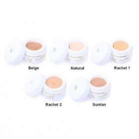 La Tulipe Cover Foundation 12.5 g -- Latulipe Alas Bedak Wajah (Rachel1) - Fulfilled by Beaute4u