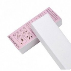 Beaute4u High Quality Nonwoven Depilatory Strip Hair Removal Strip Waxing Strip - Fulfilled By Beaute4u