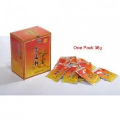 60packets-box Ginger King Foot Bath Powder-ORIGINAL