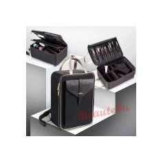 Beaute4u New Design Triple Layer Large Capacity Makeup Organizer Storage Box - Fulfilled By Beaute4u