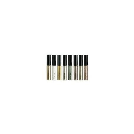 HengFang 8 Colors of Shiny Waterproof Long Wear Color Glitter Eyeliner Liquid