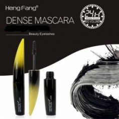 HengFang Black Lash Lengthening Curling Eye Mascara