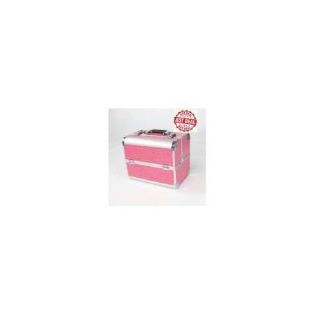 Beaute4u Fashion cosmetic makeup storage box organizer for women