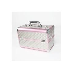 Makeup Box -750 (Pink Color)