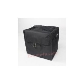 Makeup Box -2014B (Black Color)