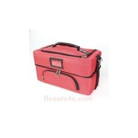 Makeup Box -09 (Red)